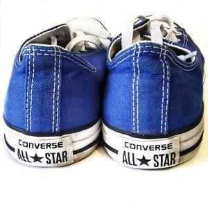 Converse Shoes - Converse  Chuck Seasonal Color -Royal Blue